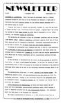 Newsletter - 1981-12-03