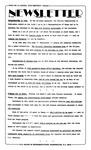 Newsletter - 1981-12-17