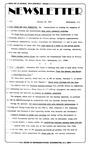 Newsletter - 1982-01-28