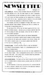 Newsletter - 1982-02-18