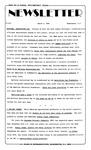 Newsletter - 1982-03-04