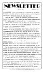 Newsletter - 1982-03-11