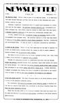 Newsletter - 1982-04-22