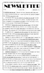 Newsletter - 1982-07-22