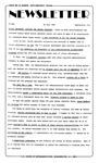Newsletter - 1982-07-29