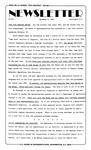 Newsletter - 1982-12-09