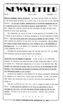 Newsletter - 1983-06-09