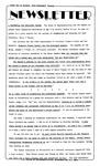 Newsletter - 1984-05-17
