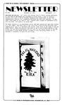 Newsletter - 1985-12-24