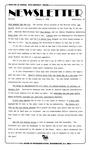 Newsletter - 1986-01-01
