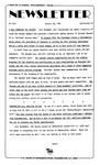 Newsletter - 1986-01-30