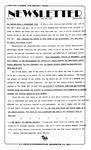 Newsletter - 1986-05-29