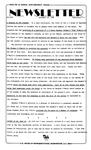 Newsletter - 1986-12-18