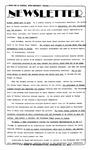Newsletter - 1987-02-05