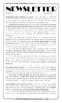 Newsletter - 1987-06-04