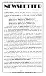 Newsletter - 1987-10-22