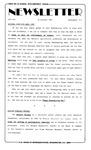 Newsletter - 1987-11-26