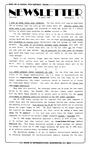 Newsletter - 1988-03-31