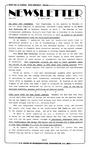 Newsletter - 1988-04-14