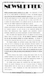 Newsletter - 1988-08-04
