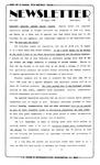 Newsletter - 1988-08-18