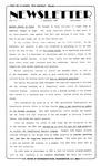 Newsletter - 1988-09-01