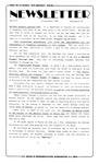 Newsletter - 1988-09-15