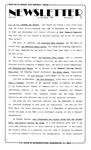 Newsletter - 1988-09-22