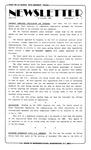 Newsletter - 1988-10-27