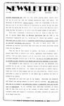 Newsletter - 1989-03-23