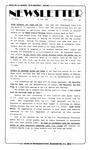 Newsletter - 1989-07-27