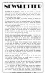 Newsletter - 1989-08-10