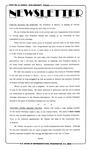 Newsletter - 1989-10-05