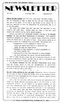 Newsletter - 1989-10-26