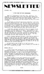 Newsletter - 1989-11-00