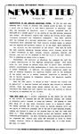Newsletter - 1990-01-18