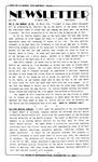 Newsletter - 1990-03-15