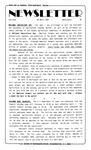 Newsletter - 1990-03-29