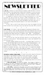 Newsletter - 1990-04-05