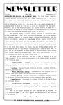 Newsletter - 1990-05-03