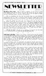 Newsletter - 1990-05-24