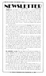 Newsletter - 1990-11-01