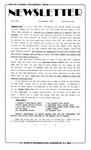 Newsletter - 1990-11-15