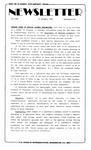 Newsletter - 1990-11-22