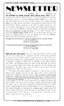 Newsletter - 1990-12-06