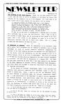Newsletter - 1991-01-03