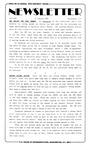 Newsletter - 1991-01-24