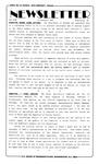 Newsletter - 1991-02-14