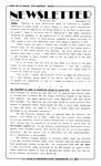 Newsletter - 1991-02-28