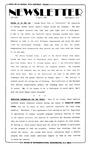 Newsletter - 1991-04-04